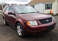 2007 FORD FREESTYLE #1462248540