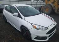 2018 FORD FOCUS ST #1462829132