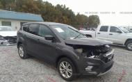 2017 FORD ESCAPE SE #1465552235