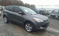 2013 FORD ESCAPE SE #1466772192