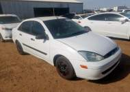 2001 FORD FOCUS LX #1467705322