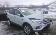 2018 FORD ESCAPE SEL #1468018770