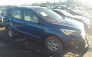 2017 FORD ESCAPE S #1468018842