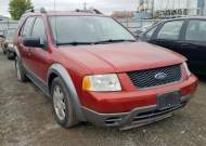 2005 FORD FREESTYLE #1468333355