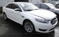 2013 FORD TAURUS LIMITED #1469295252