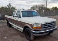 1993 FORD F250 #1472109755