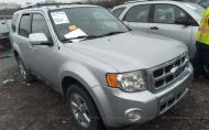 2011 FORD ESCAPE LIMITED #1475527585