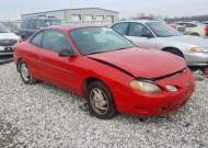1998 FORD ESCORT ZX2 #1475889295