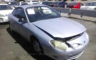 2002 FORD ESCORT ZX2 #1476131048