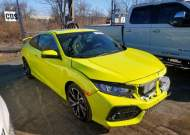 2019 HONDA CIVIC SI #1480103762