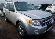 2012 FORD ESCAPE XLT #1480109550
