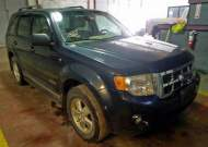 2008 FORD ESCAPE XLT #1480131770