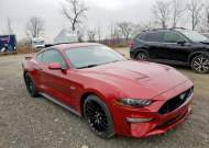 2019 FORD MUSTANG GT #1480712142