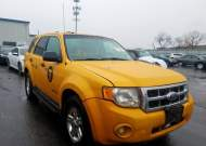 2010 FORD ESCAPE HYB #1480715425