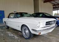 1966 FORD MUSTANG #1480757132