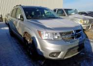 2012 DODGE JOURNEY SX #1480768715
