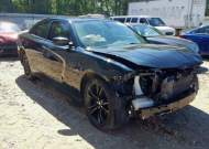 2017 DODGE CHARGER R/ #1483859978