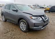 2020 NISSAN ROGUE S #1489335375