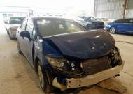 2014 HONDA CIVIC LX #1492308932