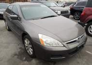 2006 HONDA ACCORD EX #1492959055