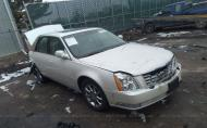 2011 CADILLAC DTS LUXURY COLLECTION #1497398440