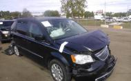 2014 CHRYSLER TOWN & COUNTRY TOURING #1497408060