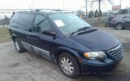 2005 CHRYSLER TOWN & COUNTRY TOURING #1497408295
