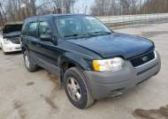 2004 FORD ESCAPE XLS #1498892550