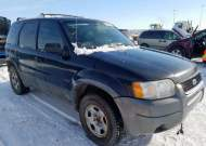 2003 FORD ESCAPE XLT #1508221852