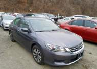 2015 HONDA ACCORD LX #1508718850
