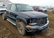 2007 GMC NEW SIERRA #1509312385