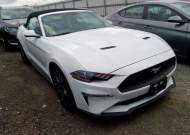 2019 FORD MUSTANG #1511400135