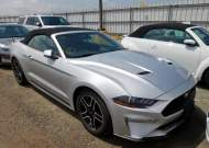 2019 FORD MUSTANG #1512415278