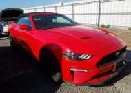 2018 FORD MUSTANG #1512415342