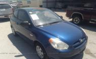 2007 HYUNDAI ACCENT GS #1514731840