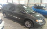 2003 CHRYSLER TOWN & COUNTRY LIMITED #1515197080