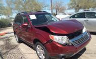 2010 SUBARU FORESTER 2.5X LIMITED #1517693710