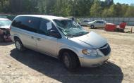 2005 CHRYSLER TOWN & COUNTRY LX #1519136895