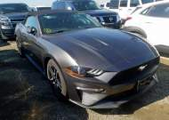 2019 FORD MUSTANG #1519363460