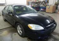 2003 FORD TAURUS SES #1521271705
