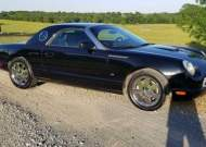 2003 FORD THUNDERBIR #1522223252