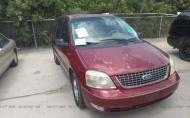 2005 FORD FREESTAR SEL #1524799858