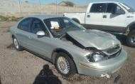 2004 MERCURY SABLE GS #1525260335