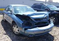 2005 MERCURY SABLE LS P #1525881955