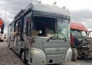 2006 FREIGHTLINER CHASSIS X #1525904050