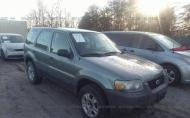 2007 FORD ESCAPE XLS #1526142725