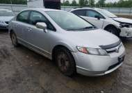 2007 HONDA CIVIC HYBR #1526350032