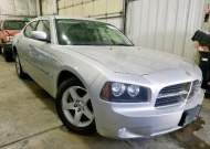 2010 DODGE CHARGER SX #1526358628