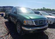 1999 FORD F150 #1528098678