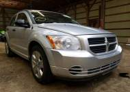 2008 DODGE CALIBER SX #1534134922